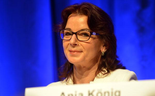 AK Anja König