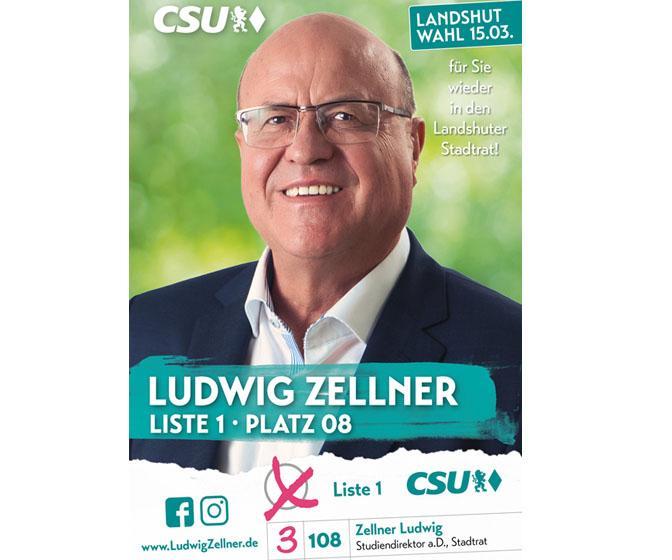 Zellner Ludwig